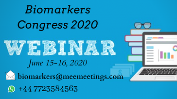 Biomarkers Congress 2020