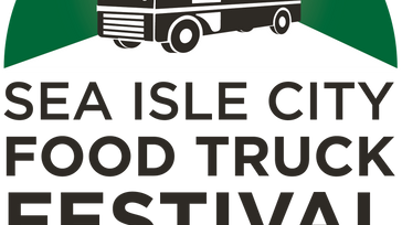 Sea Isle City Food Truck Festival