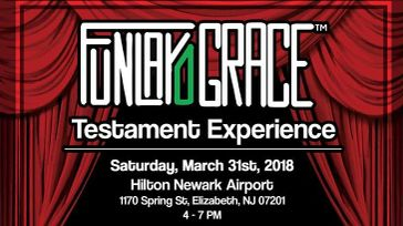 Funlayo Grace Testament Experience
