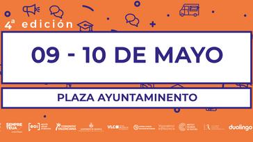 Festival Internacional dels Idiomes 2020