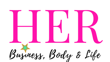 HER Business, Body & Life Conference