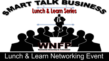 Business Lunch & Learn Networking Event Series
