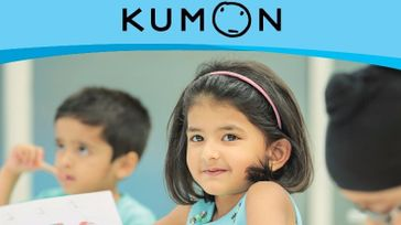 Annual Award Function - Kumon Palam Vihar Branch