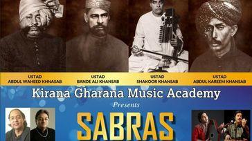 SABRAS Music Festival