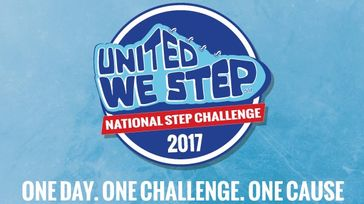 United We Step Challenge
