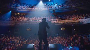 Saturday Night Live: Night @ The Apollo