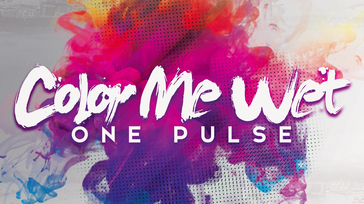 Color Me Wet: One Pulse
