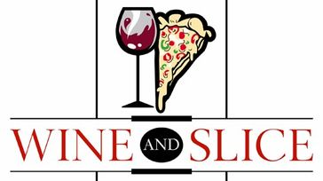 Wine and Slice
