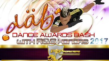 D.A.B with R&G Honors ( Dance Awards Bash )