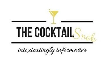 The Cocktail Snob Presents: The Snobby Social