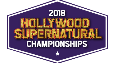 Hollywood SuperNatural Championships