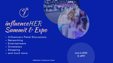 InfluenceHER Summit & Expo