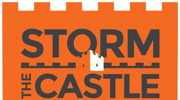 Storm The Castle Duathlon