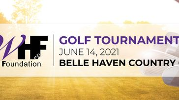 WHF Foundation Golf Tournament 2021