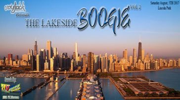 The LakeSide Boogie Vol 2