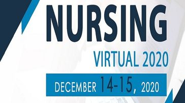 4th Edition of International Webinar on Nursing