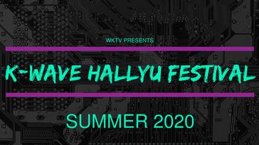 K-Wave Hallyu Festival