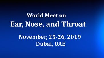 World Meet on Ear, Nose, and Throat