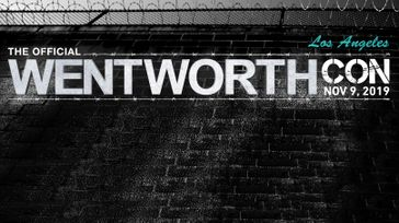 Wentworth Con LA