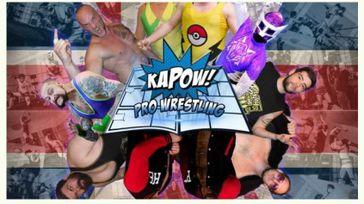 KAPOW! Wrestling