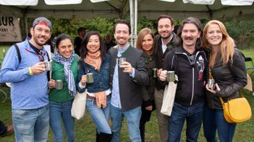 5th Annual Beer in the Woods