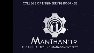MANTHAN'19