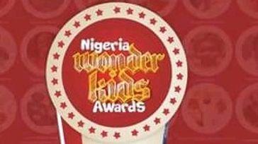 Nigeria Wonder Kids Awards