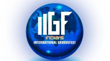 India's International Groovefest