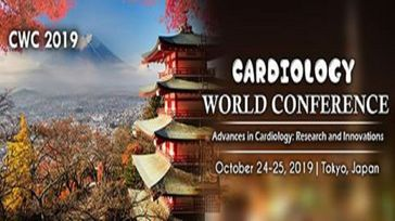 Cardiology World Conference 2019