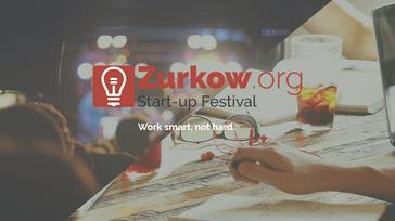 Zurkow StartUp Festival