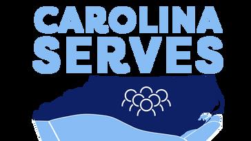 Carolina Serves