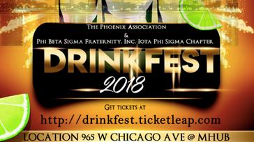 DrinkFest 2018