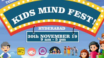 Kids Mind Fest