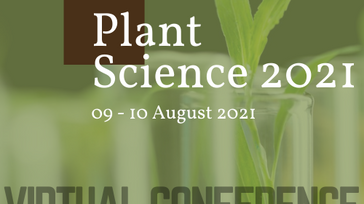 Webinar on Plant Science: Research and Technology