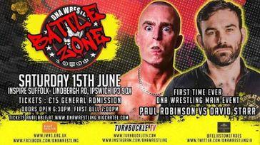 DNA Wrestling Presents BattleZone