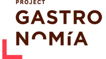 project Gastronomía