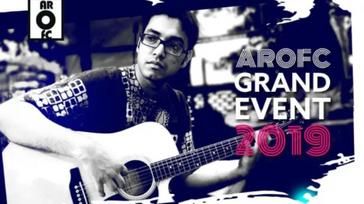 AROFC GRAND EVENT 2019