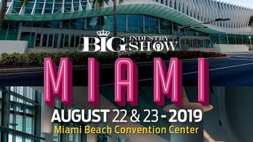 BIG Industry Show 2019