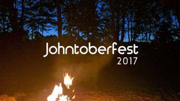 Johntoberfest 2017