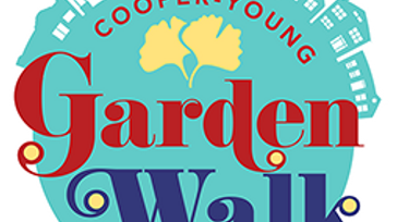 5th Annual Cooper-Young Garden Walk