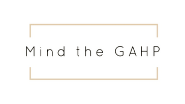 Mind the GAHP