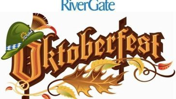 Mid-TN Oktoberfest Rivergate Mall