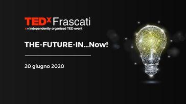 TEDx Frascati 2020