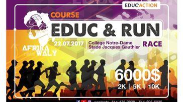 Educ & Run Race