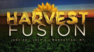 Harvest Fusion Festival