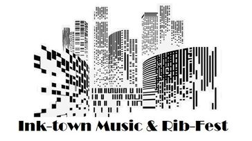 Ink-Town Music and Rib Fest