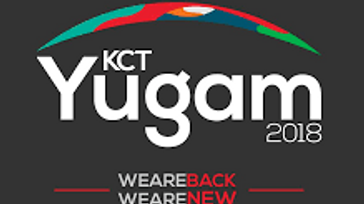Mechatronics Workshop and Events - KCT Yugam 2018