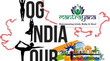Yog India Tour