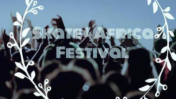 Skate 4 Africa Festival
