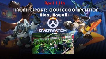 Hawaii College Esports